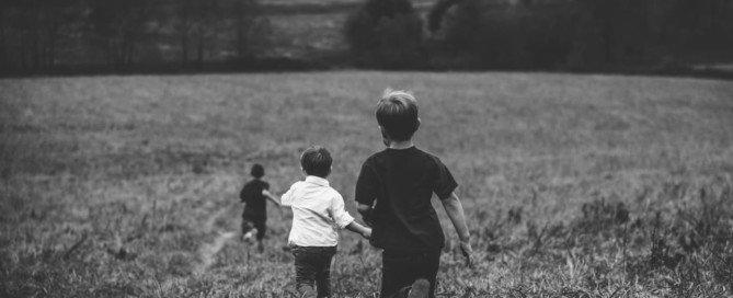 Malattia e cambiamenti nel quotidiano del bambino