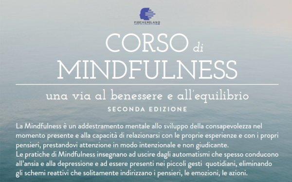 Corso di Mindfulness Psichemilano